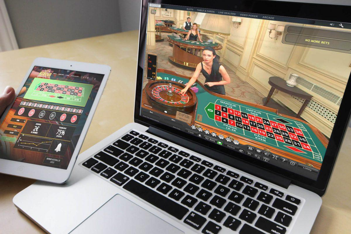 Why Online Casino Games Have Won the Battle over the Land-Based Casinos