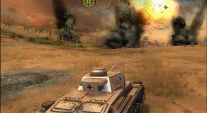 Panzer Elite Action