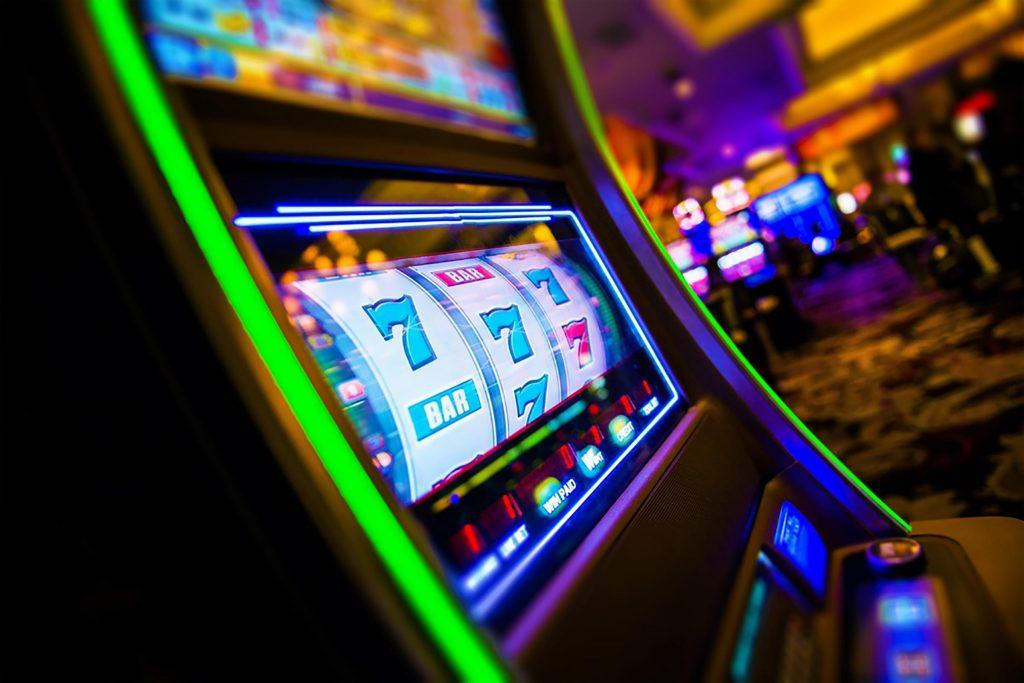 Some of the Top Slot Game Makers